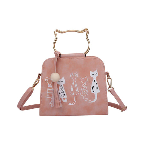 Designer Kitty Bag