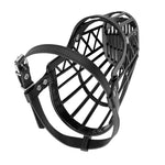 Mesh Dog Training Muzzle