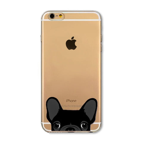 iPhone 6s/6 Case for animal lovers