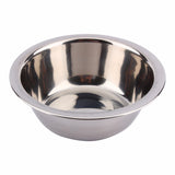 Luxury Raised Stainless Steel Feeding Station For Dogs Cats