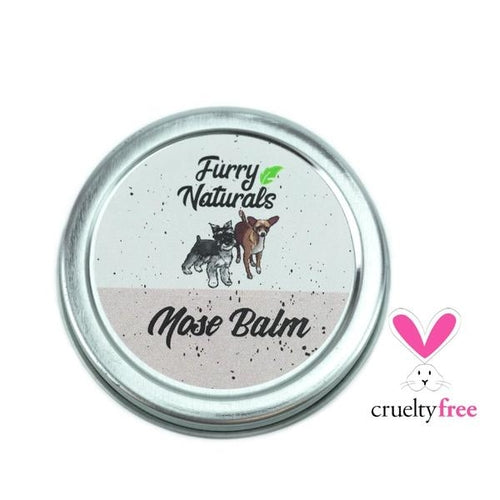 Doggie Nose Balm 1oz - 33Blue