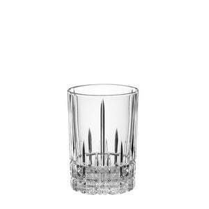 Perfect Serve Small Longdrink Glasses - set of 4