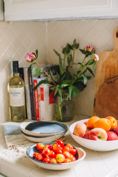 Everything You Need to Give Your Kitchen a French Makover