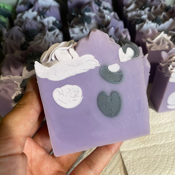 (Preorder) Berry Fairy Soap