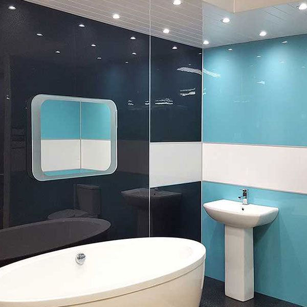 7mm ACRYLIC WALL & CEILING PANELS