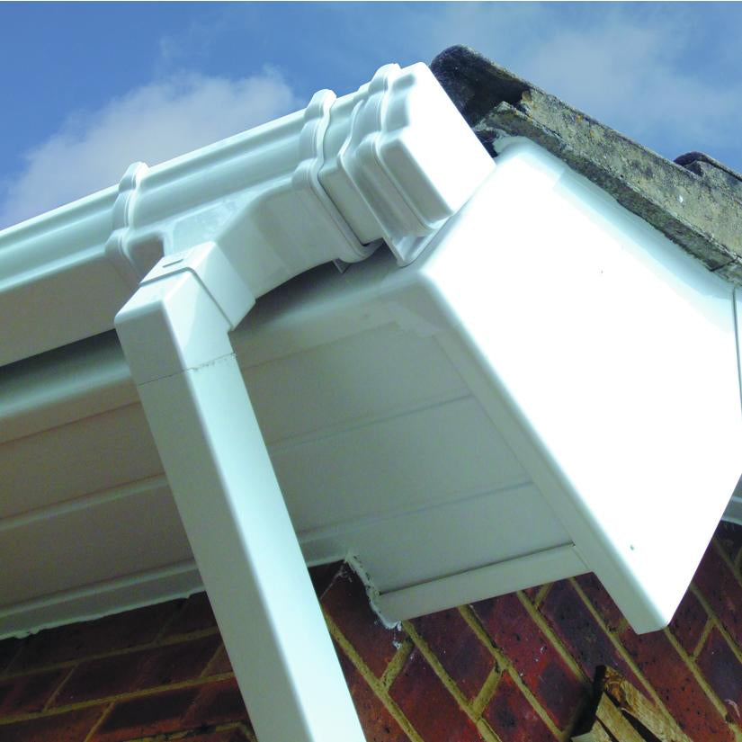 OGEE GUTTERING & FITTINGS (135mm)