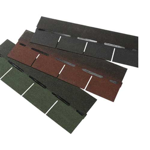 Coroshingle Roofing Shingles (2m² Pack | Grey) - Horizon Plastics Online
