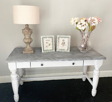Load image into Gallery viewer, Console Table - Grey - www.proven-salle.com