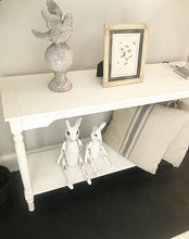 Load image into Gallery viewer, Console Table - Off White - www.proven-salle.com