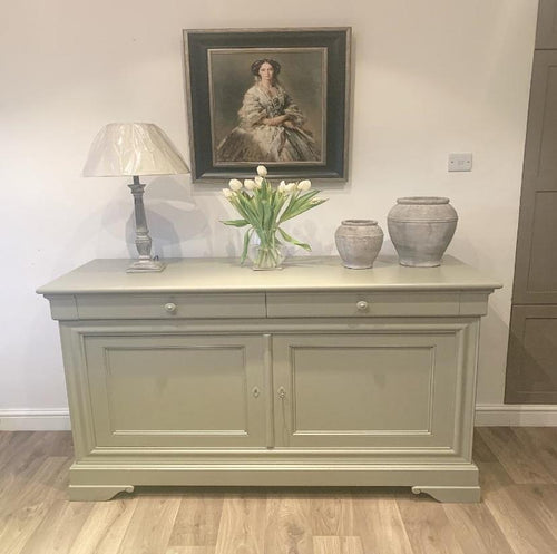 Vintage French Sideboard - Treron