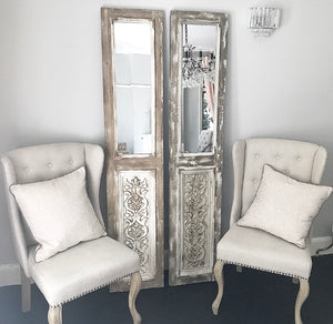 French Style Mirror Panel - www.proven-salle.com