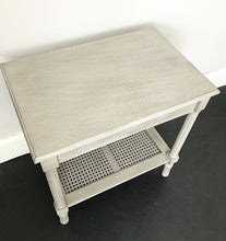 Load image into Gallery viewer, Side Table - Dark Grey - www.proven-salle.com