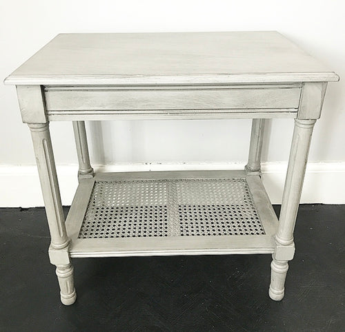 Table - Stone Grey