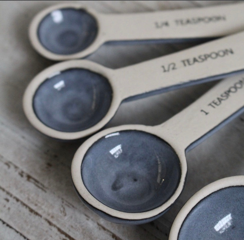 Set of 7 Measuring Spoons