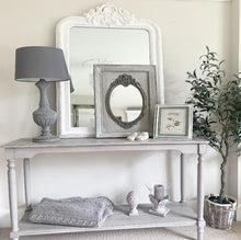 Load image into Gallery viewer, Console Table - Soft Grey