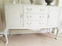 Load image into Gallery viewer, Ornate Sideboard - Old Flax - www.proven-salle.com