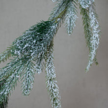 Load image into Gallery viewer, Frosted Fir Garland - www.proven-salle.com