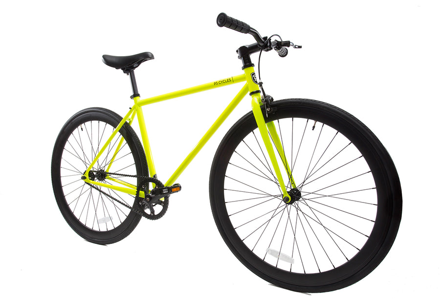 Glow - P3 Cycles