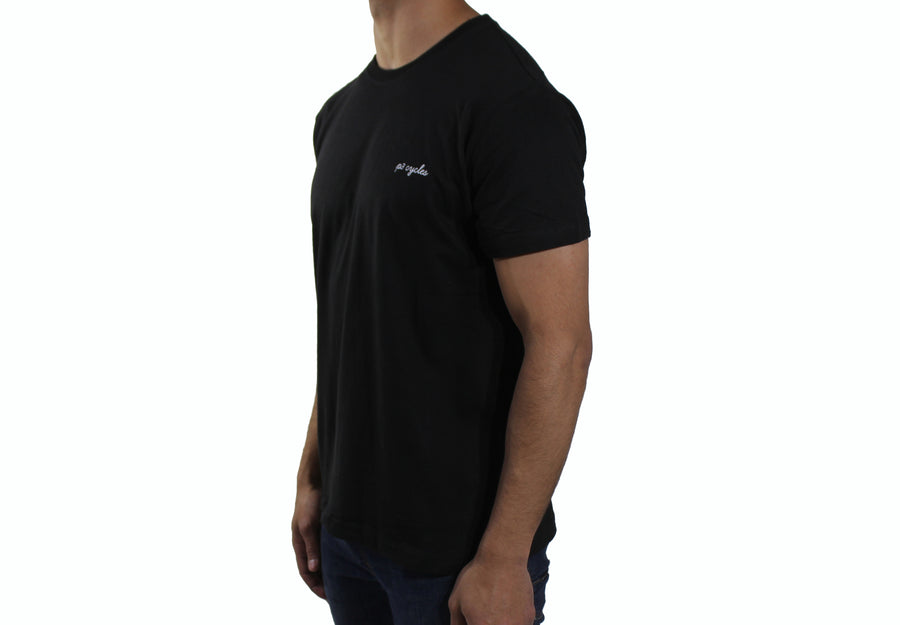 Polera P3 Negra - P3 Cycles