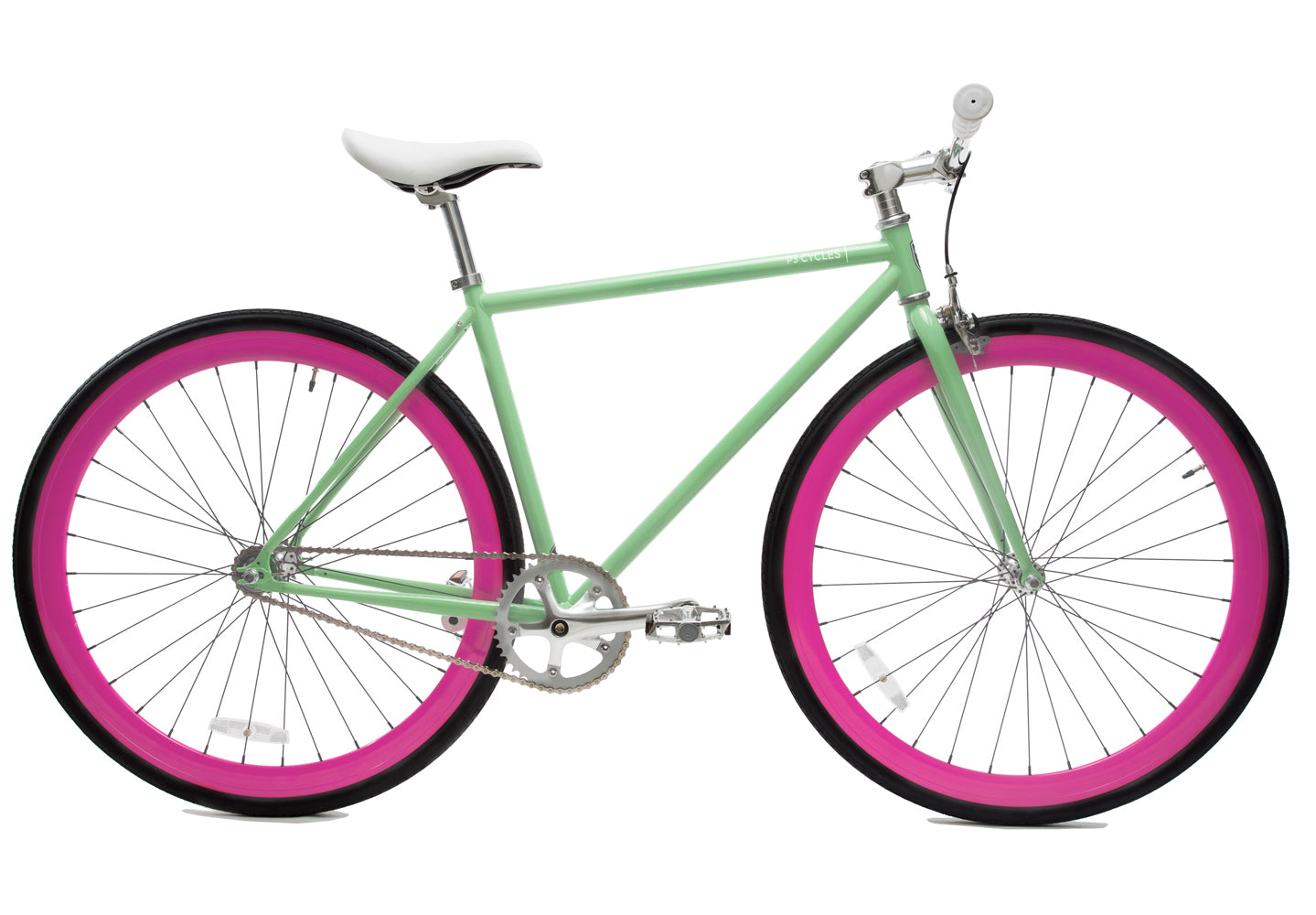 Mint [Preventa] - P3 Cycles