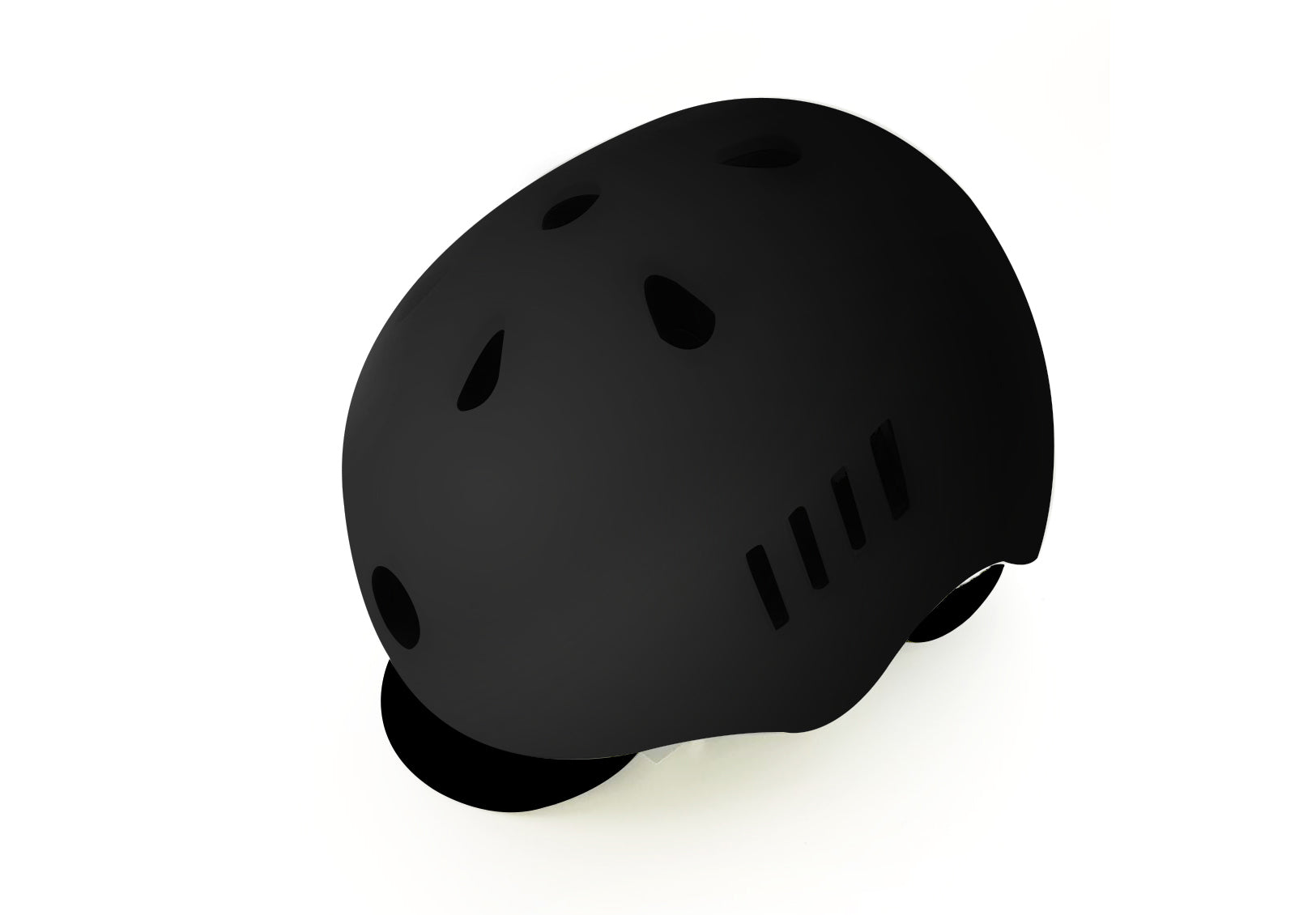 Casco Negro Urbano P3 - P3 Cycles