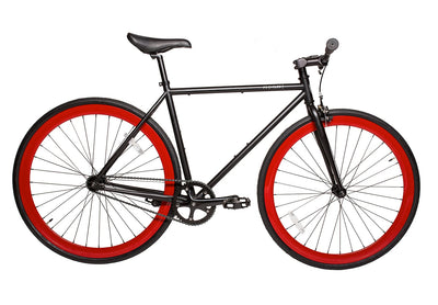Nix Red - P3 Cycles