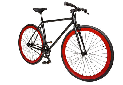 Nix Red [Preventa] - P3 Cycles