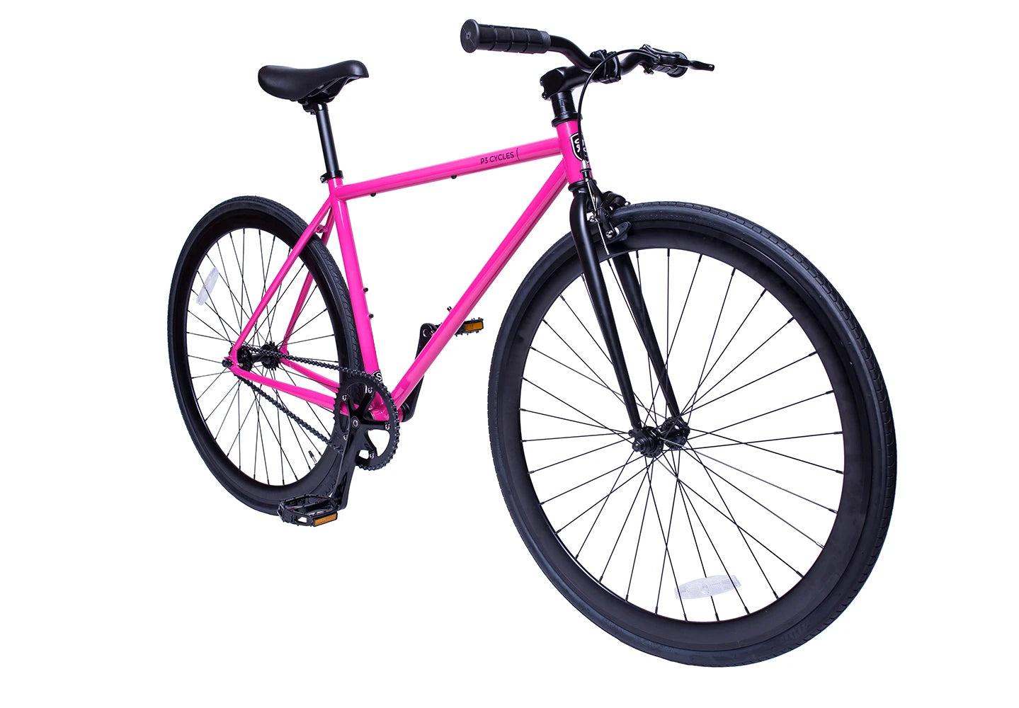 Pink - P3 Cycles