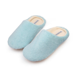 Top Seller!!! Plush Cotton Slippers
