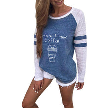 NEW!!! Loose Long Sleeve Top