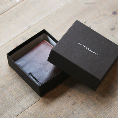 Gift Box (wallet & card case) - MOTHERHOUSE