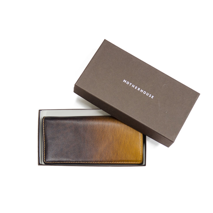 Gift Box (long wallet) - MOTHERHOUSE