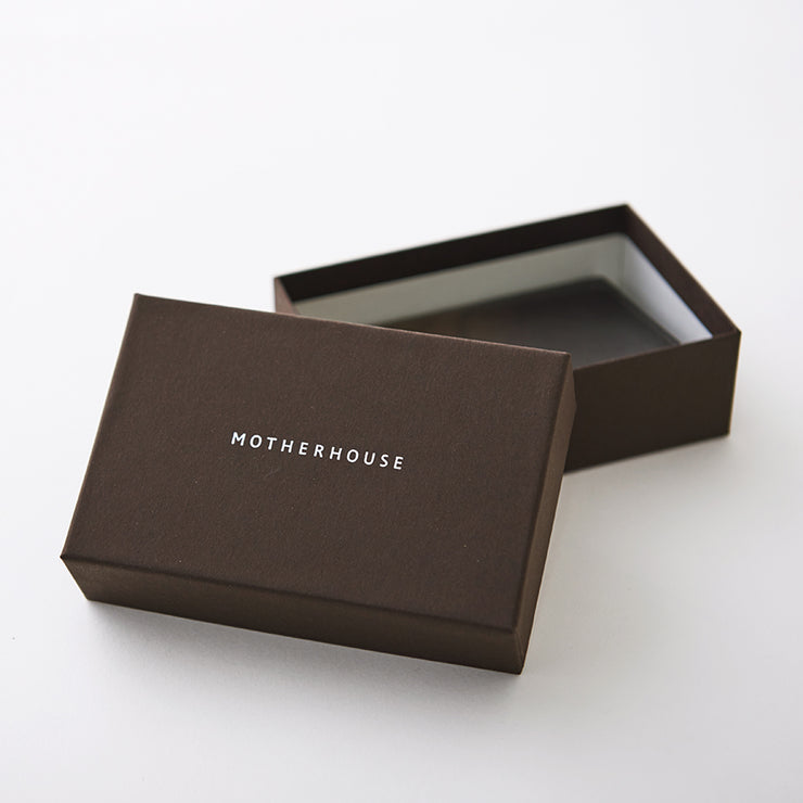 Gift Box (card case) - MOTHERHOUSE