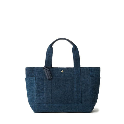 Washed Jute Tote
