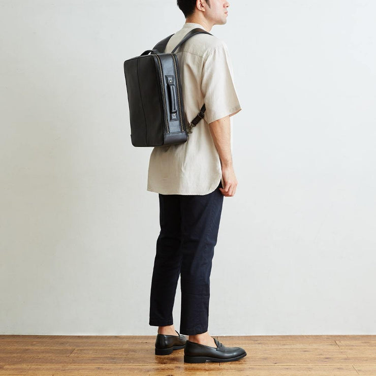 New Zadan Backpack - MOTHERHOUSE