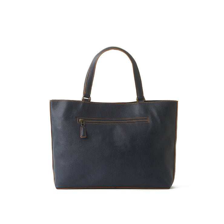 Edge Color H Tote
