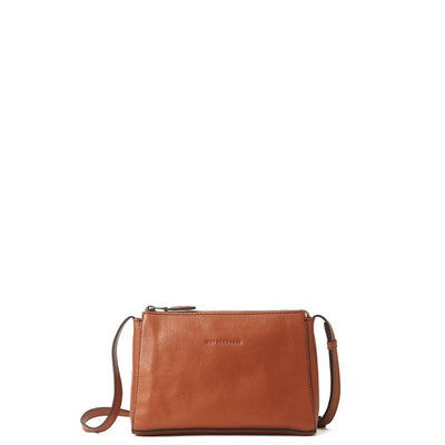 Edge Color Mini Shoulder - MOTHERHOUSE