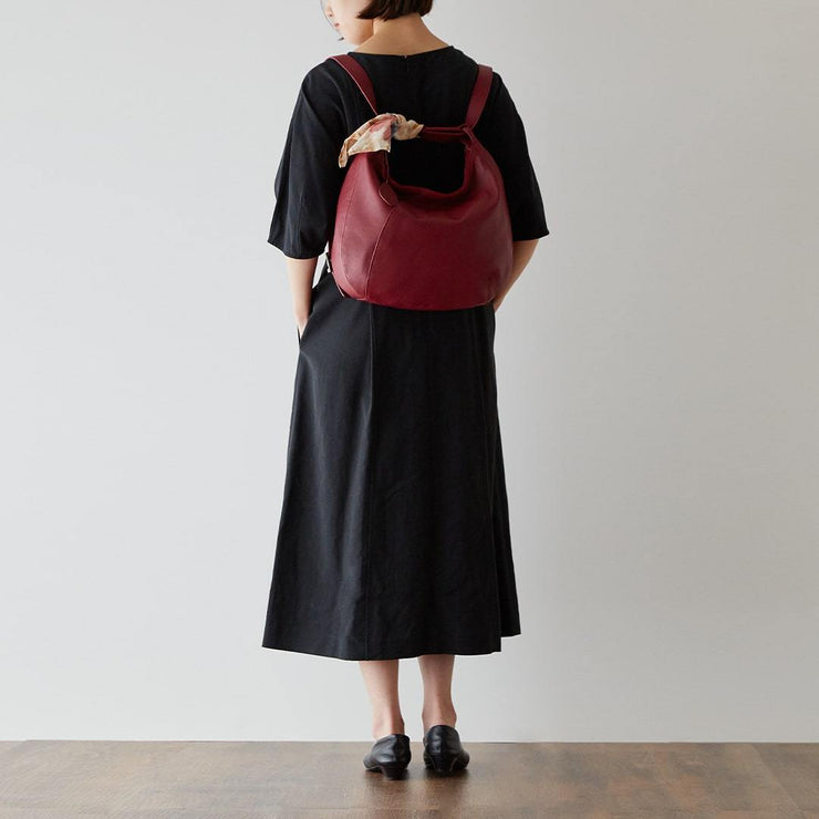 Hanabira 2 way Backpack - MOTHERHOUSE