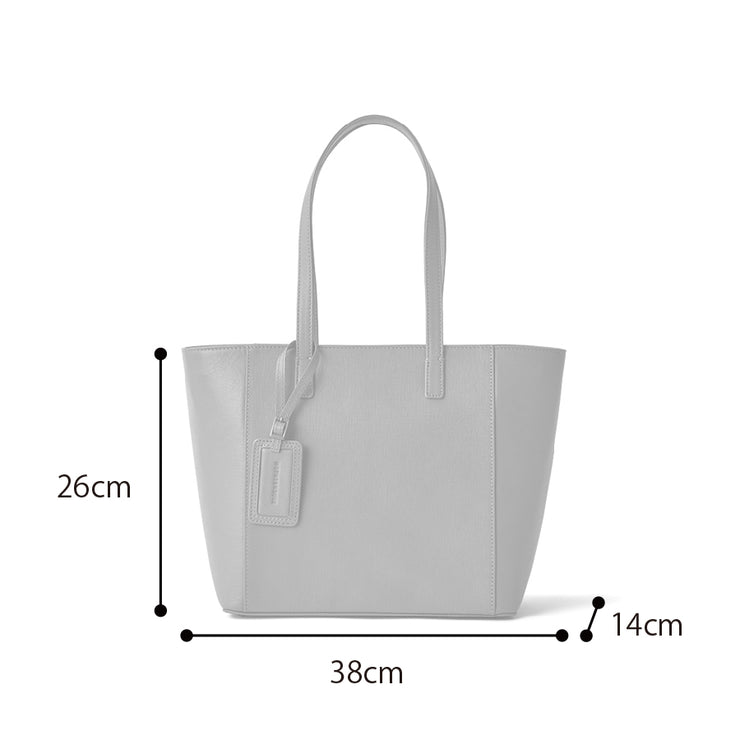 Soft Emboss Tote