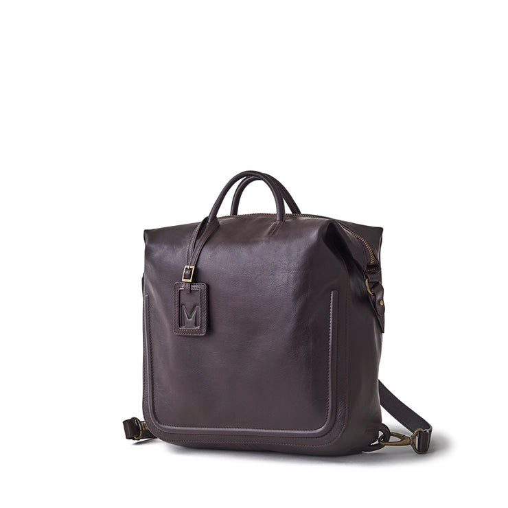 M' 3way Backpack - MOTHERHOUSE