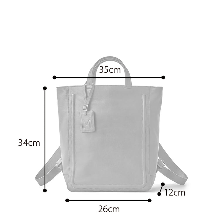 M' 2way Backpack - MOTHERHOUSE
