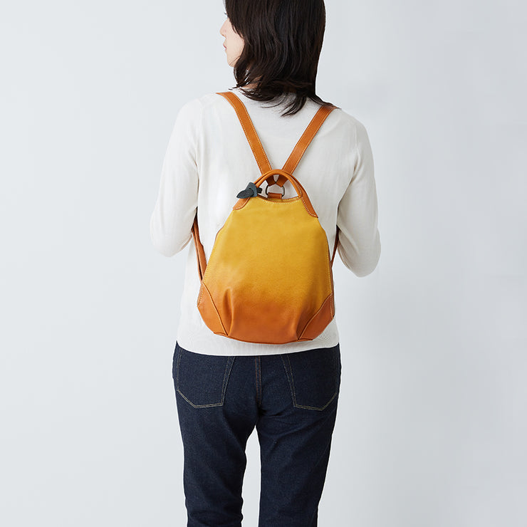 Hanameki Backpack (Gradation) - MOTHERHOUSE