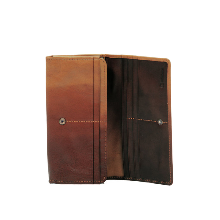 Icho Long Wallet - MOTHERHOUSE