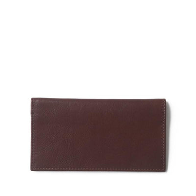 Antique Slim Long Wallet - MOTHERHOUSE