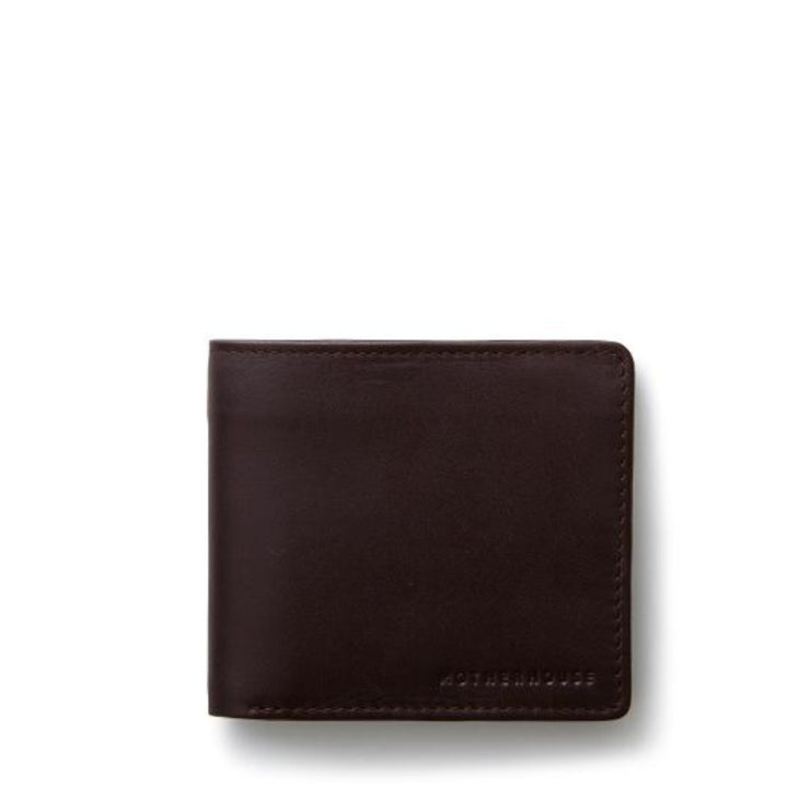 Antique Slim Wallet - MOTHERHOUSE