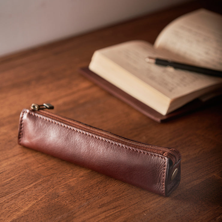 Antique Pen Case