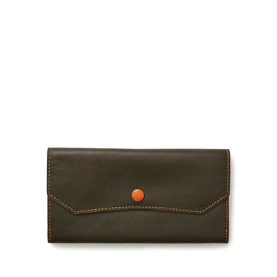 Shukaku Long Wallet - MOTHERHOUSE