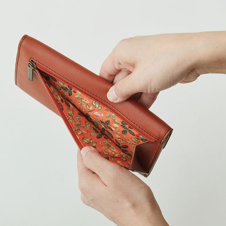 Shukaku Long Wallet