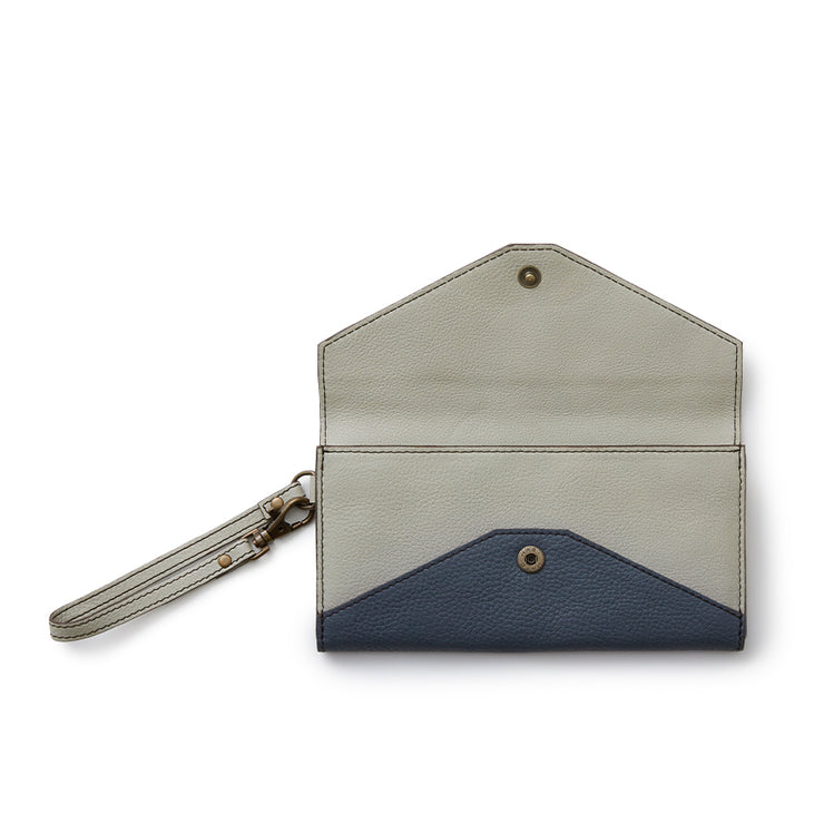 Rin Long Wallet - MOTHERHOUSE