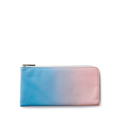 Irodori L Style Long Wallet - MOTHERHOUSE